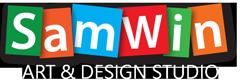 Samwin Art and Design Studio